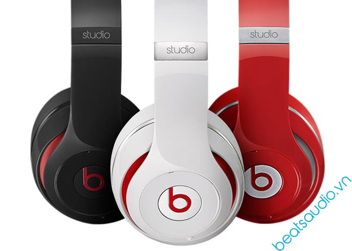 Tai nghe Beats Studio chính hãng