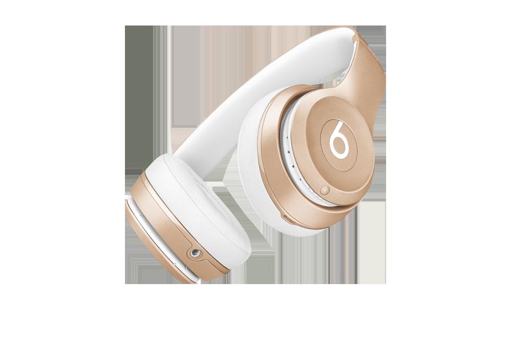 Tai nghe Beats Solo 2 Wireless Chính Hãng
