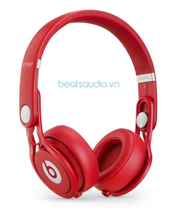 Tai nghe Beats Mixr chính hãng Red