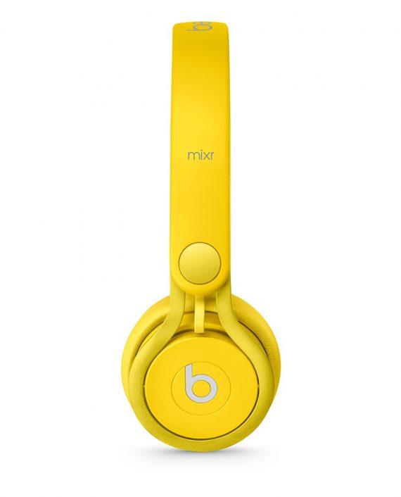 Tai nghe Beats MIXR Yellow chính hãng