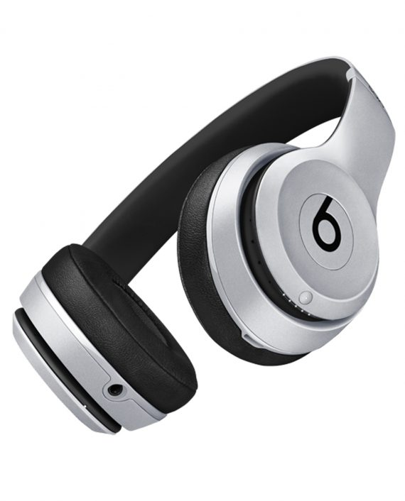 Tai nghe Beats Solo 2 Wireless Space Gray