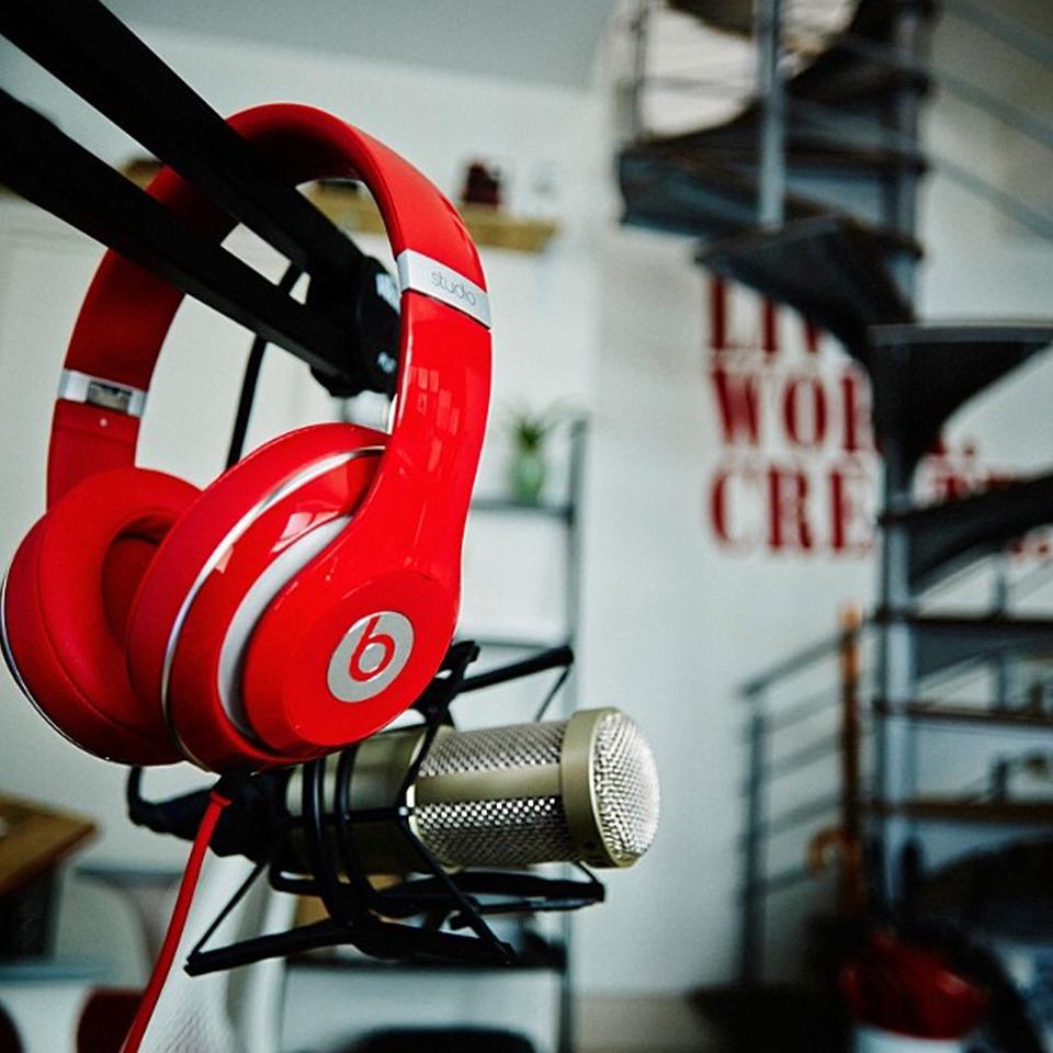 Tai nghe Beats Studio