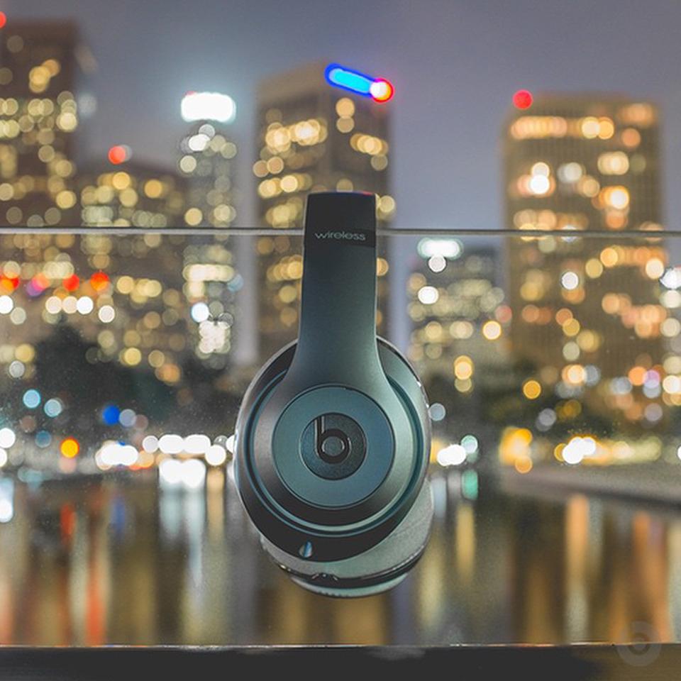 Tai Nghe Beats Studio Wireless