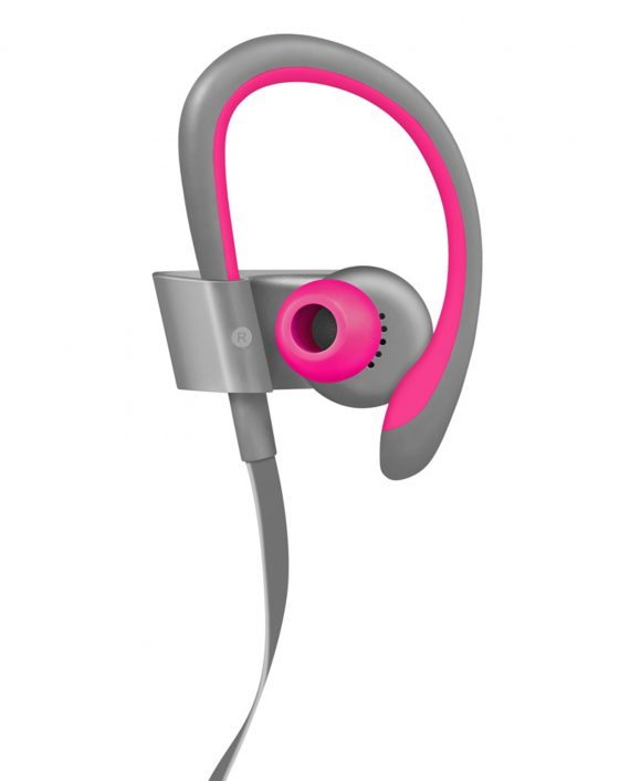 Tai nghe Powerbeats 2 Wireless Pink