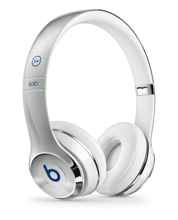 Beats Solo2 Fragment Special Edition