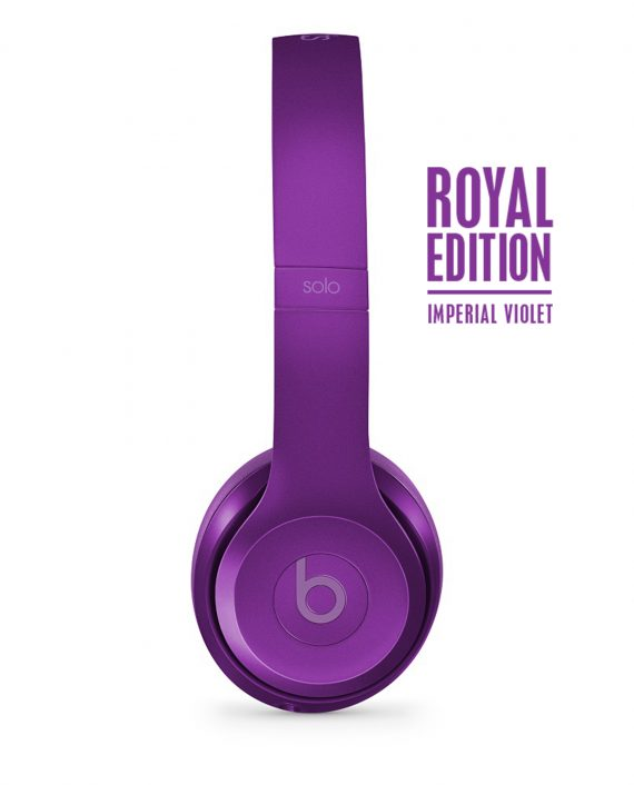 Beats Solo2 Royal Edition