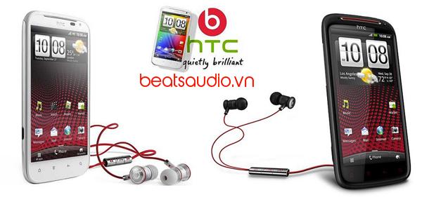 Tai Nghe UrBeats HTC Chính Hãng