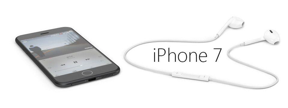 Tai nghe Beats cho Iphone 7