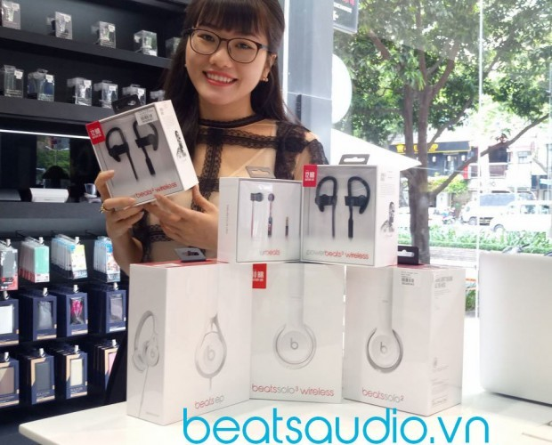 Tai nghe Beats FPT Shop