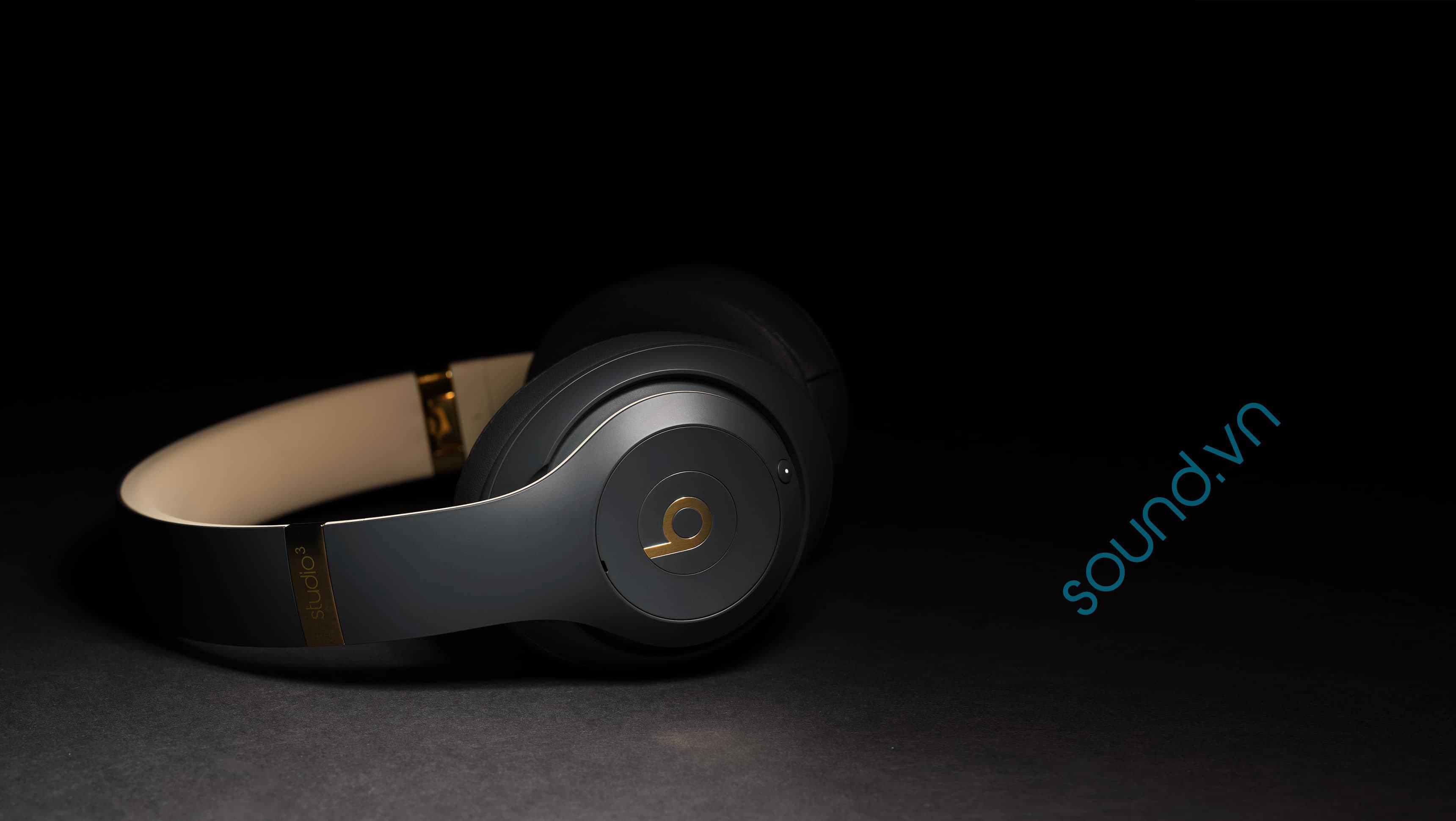 Tai nghe Beats Studio 3 Wireless 2018